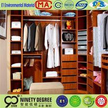 Original sharp shelf wardrobe diy closet storage