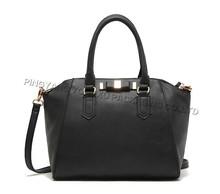 Spain Design Style durable pu women handbag, women shoulder bag, leather shouldr bag for ladies