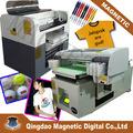 aprobado por la ce a3 olvent ecos de caja del teléfono de la máquina de impresión