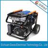 Portable gasoline generator honda design generator prices