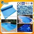 Alta calidad fuente de la fábrica de revestimiento de pvc de plástico piscinas