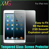 Protective Film Screen Guard Tempered Glass Screen Protector For ipad Mini With Protective Retail Package