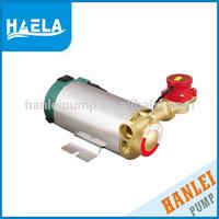 hanlei factory electric 0.12HP 15WG10-10 Pipeline submersible farm water pump generator