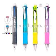 2014 colorful school supplies / multicolor ballpoint pen/mechanical pencil