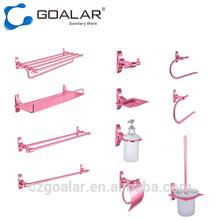 GT-02 Elegant design brass bathroom accessories