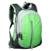 New Arrival Travel Folding Backpack Organizer/Cheap Nylon Packsack/Colourful Knapsack In Stock