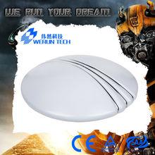 Ultra-Thin 220V 18W Bathroom Ceiling Light LED