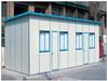Reasonable design bitumen roof wooden dog house