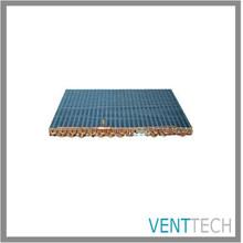 China shanghai top design aluminum fin copper tube heavy equipment radiators