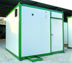 stabilized high quality dog kennel house