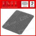 Hot iso9001 14001 rohs-zertifikat individuell bedruckte natürliche förderung weich-pvc nicht- Rutsch automatte