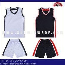 Co-friendly Blank custom buy basketball jerseys online
