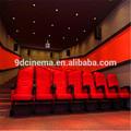 Alta calidad de cine 5d Theate 5d simulación, 5d cine proyector