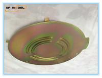 Professional Sheet Metal laser cut sus Custom Fabrication Service