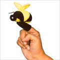 2014 yeni tasarım peluş arı kukla