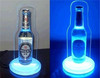 China Manufacturer acrylic wine bottle display holder from Satom