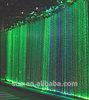 high voltage led curtain light multi color led decorative light mini christmas light bulbs