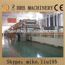 corrugated board creasing machine in China