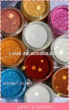 pearl pigment for ceramics and enamel manufacturering ceramic pigment colors