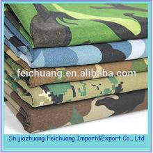 T/C 21*21 108*58 marine camouflage fabric