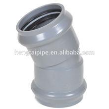 plastic PVC fittings pn10
