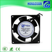 2014 Top efficiency 16 inch box fan