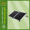 TUV,IEC,CE,ISO,MONO high efficiency low price foldable solar panels 100w watt