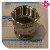 Type A Adaptor female stainless steel quick couplings