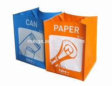 BSCI audit factory initial tote bags/ladies handbags/tote bag