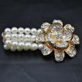vendita calda perla bracciali gioielli per le ragazze