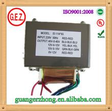 150~200va electic transformer OEM