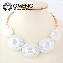 2014 Latest Diamond Necklace Designs Bridal Favors