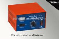 12v external plastic ice scraper charging battery