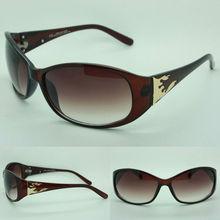 polarized sunglasses clear len