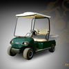 Small 2 seater electric pickup cargo truck (LT-A2.H2)