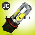 led gün ışığı araç yüksek güç p13w CREE LED led araba sis farı