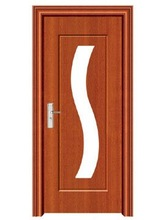 china manufacture supplier interior frosted glass doors design
