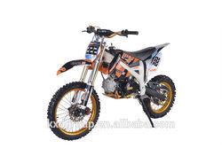 2014 new design 110cc dirt bike for sale cheap (KXD612)