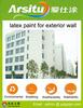 Environmental acrylic resin coating(water soluble)