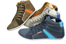 The optimal price of leisure fashion and handsome men's casual shoes