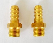 Brass Type Of Dresser Coupling In China