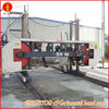 MJ3709 horizontal ebony wood band saw
