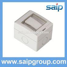 Saip/Saipwell repellent light switch cover (SP-1GS)