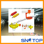 Wholesale Nipple drinking system for poultry equipment chicken hous