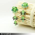 Hot sale gift new design elegant walmart earrings