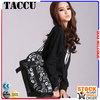 TSB-601 Fashion design school bags for teenage girls,shoulder bag women