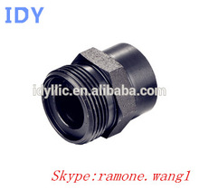 hydraulic tube compression welding fittings