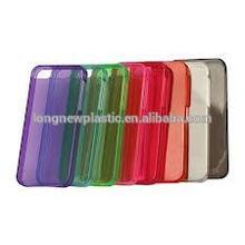 Custom printing / clear Mobile phone case