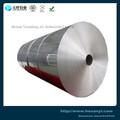 papel de aluminio de espesor para láminadealuminio k tapa de la taza de papel de aluminio cinta