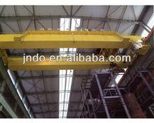 Hot sale factory price double girder mobaile crane
